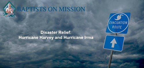 Disaster Relief App BOM