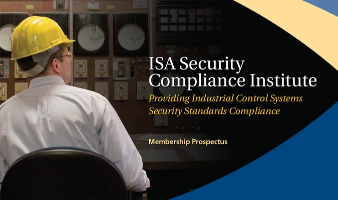 ISA Secure Brochure
